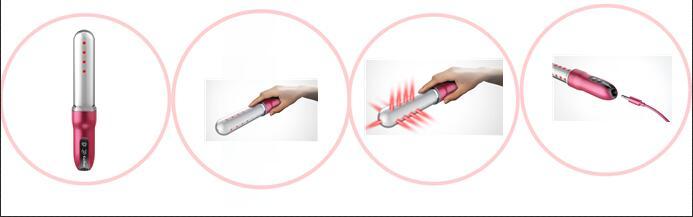 家庭用レーザー膣引き締め若返り機膣ケアと若返り