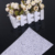China manufacture OEM clear flower bags sleeve for packing
