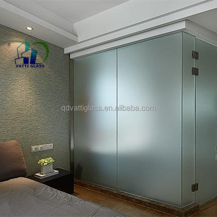 Acid Etched Glass Price Frosted Glassdoor Panels Etched Glass For