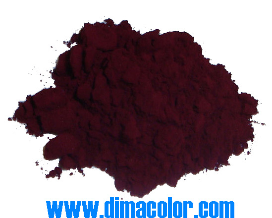 PIGMENT RED 52:2(PR52:2-302)POWDER PIGMENT FOR PAINT INK