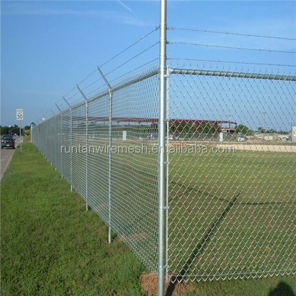 Chain Link Fence Cost Wholesale Fencing Cost Suppliers Alibaba