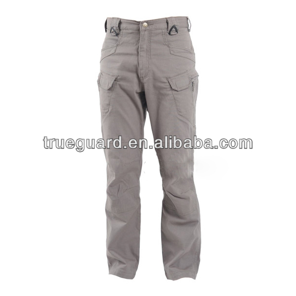 2013 stylish digital woodland rip stop tactical pants
