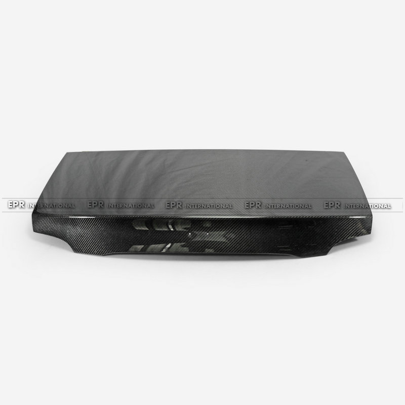 For MX5 NC NCEC Roster Miata OEM Trunk (Hard Top Only) CF