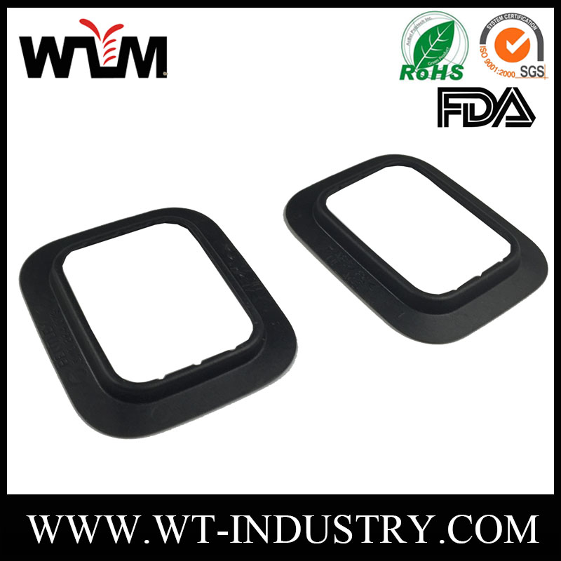 Manufacturer Custom Low Price Moulding plastic injection parts for car interior trim