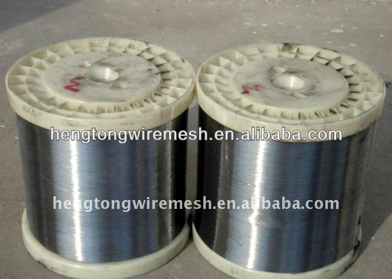 Stainless Steel Wire Biggest Factory In China Supply Hot Sale!!!