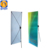 "ColorStore - X Banner Stand 24"" x 63"" Bag Trade Show Display Advertising sign"