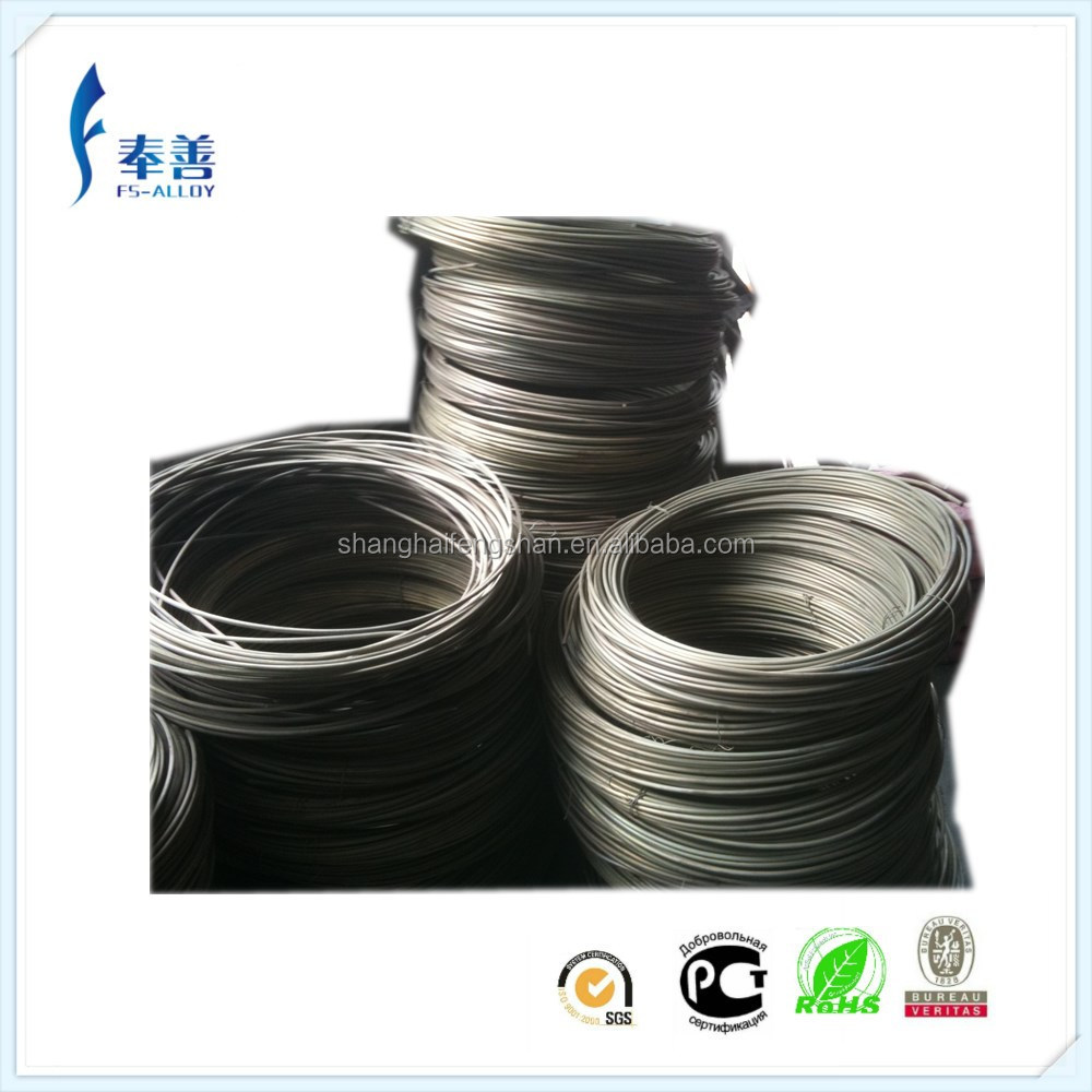Non Magnetic Wire, Non Magnetic Wire Suppliers and Manufacturers at ...