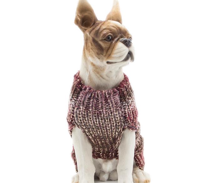 Venta al por mayor patrones sueter perros-Compre online los mejores ...