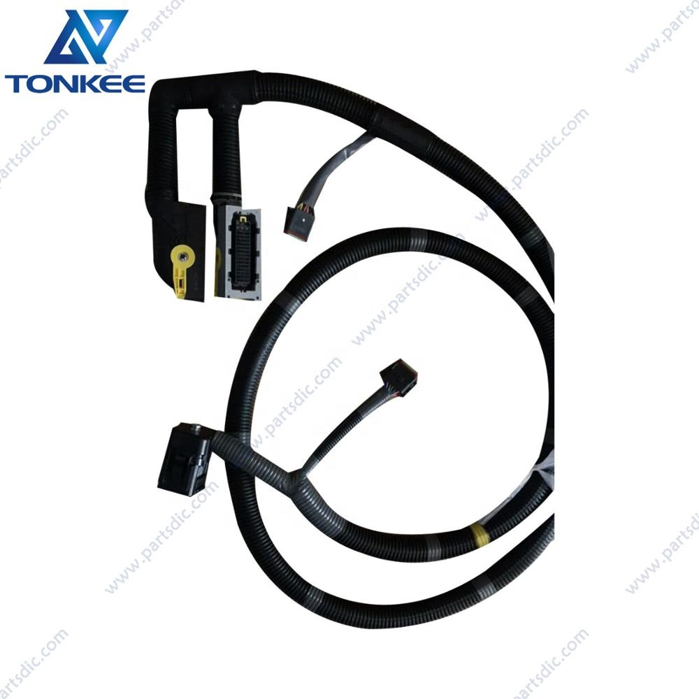 14541954 wire harness 60100000 engine ECU wire harness EC240B EC290B EC290C excavator engine cable