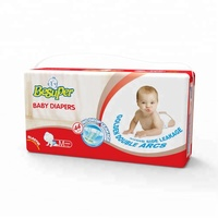 Adult infant baby style nappy diapers manufacturing plant in bulk wholesale