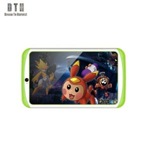 China Manufacturing company cheap bulk wholesale android tablets 7 inch children tablet pc