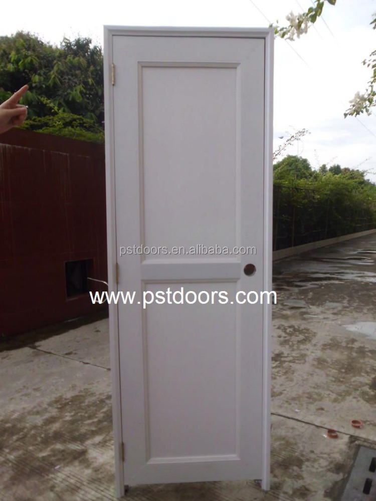 2014 new products water proof door / WPC door . Various color and style , 20 years China manufacturer