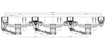 High Quality Suspension For Lowboy Semi Trailer Jpg X on Semi Trailer Spring Suspension Diagram