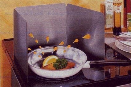 plaque anti projections non stick anti claboussures plaque autres ustensiles de cuisine. Black Bedroom Furniture Sets. Home Design Ideas