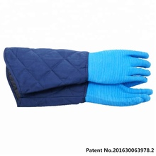 NEWSAIL ladies heat resistant bbq Household latex coated gloves