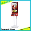 "2017 iEZway All in One Interactive Payment Touch Screen Kiosk 32"" with printer"