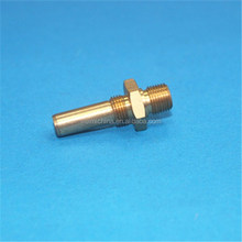 Custom cnc brass turning parts precise fit parts