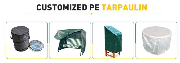 HDPE Woven fabric tarpaulin ,LDPE Laminated pe tarpaulin ,finished .from china suppliers