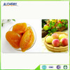 Chinese healthy snack/ preserved dried fruit/ dried peach fruit