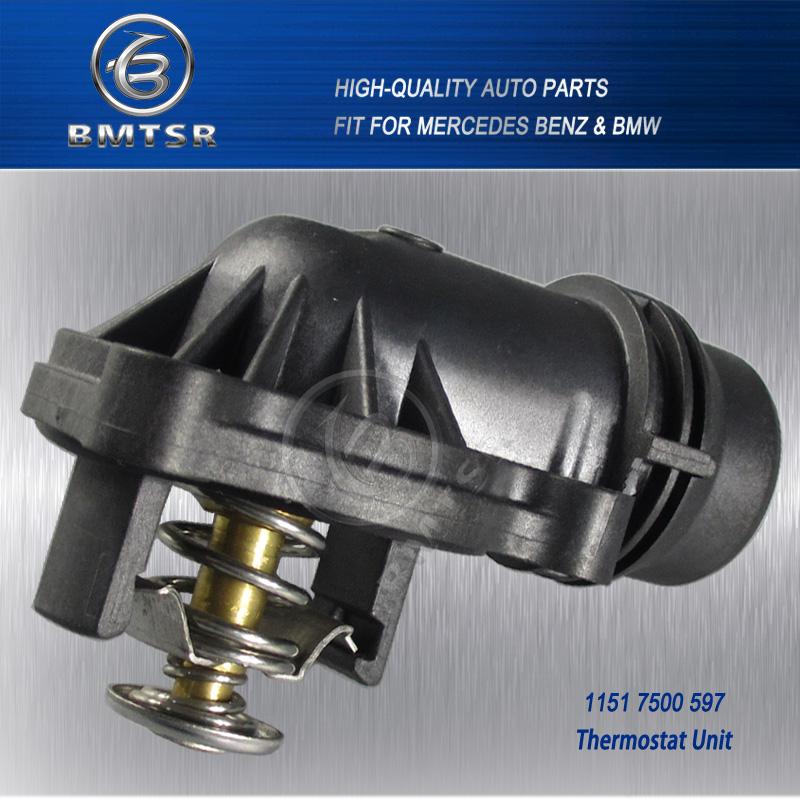 Auto Thermostat For E81 E90 1151 7500 597 11517500597