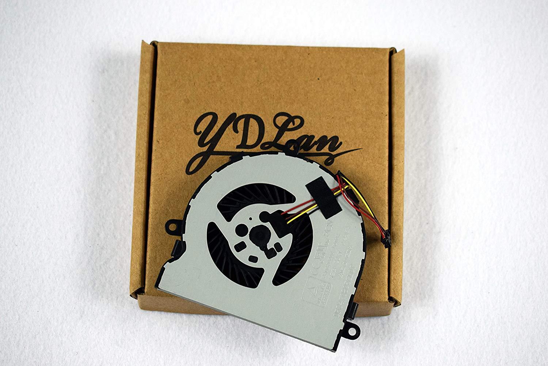 New CPU Cooling Fan Cooler For HP 15-af131dx 15-AF013CL 15-af141dx 255 G4 15-AFXXX 15-BA Series Laptop