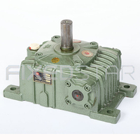 WPA Shaft Mount Worm Speed Reducer Gearbox