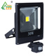 2018 Commercial Lighting security flood light led