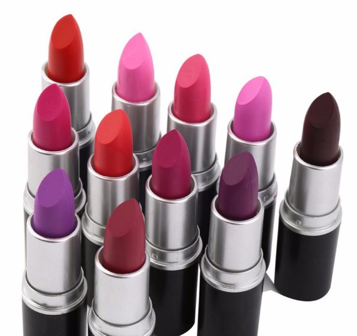 Beauty Liquid Matte Lipstick Color Names Private Label Cosmetics