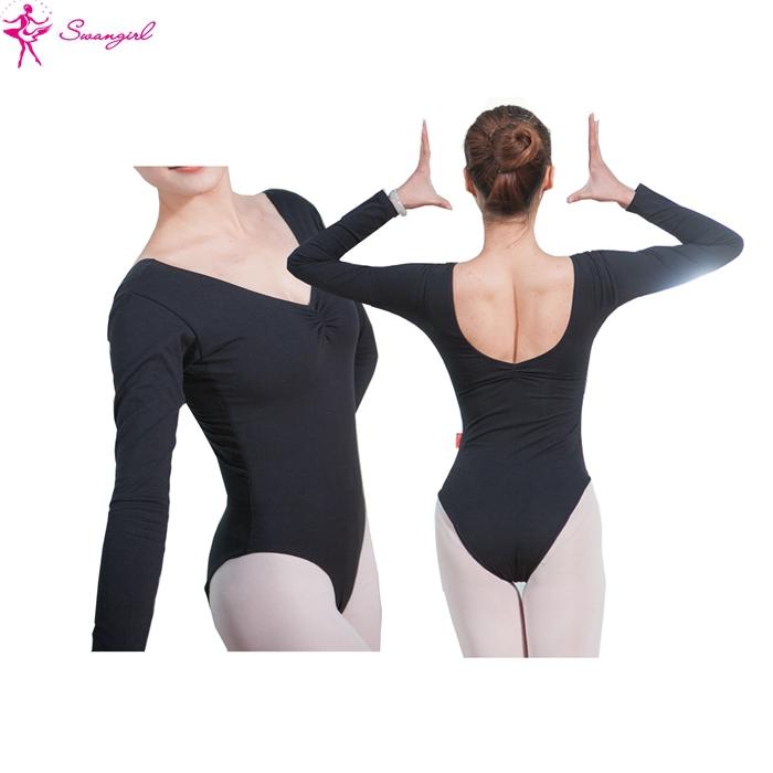 a2c3a014dca8 Buy Girls Ballet Leotards Short Sleeves