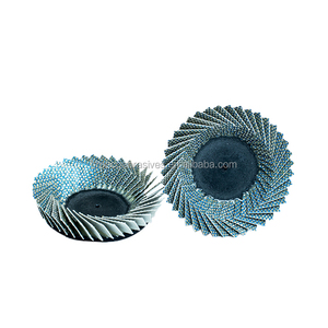 2'' 3'' inch Diamond cup mini flap disc wheel