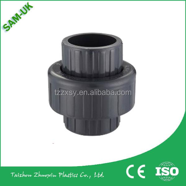Taizhou sch80 tnp filet tuyau en pvc raccords coude m le - Raccord tuyau pvc ...