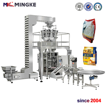 2018 new style ice candy packaging filling and sealing machine,rice packaging machine