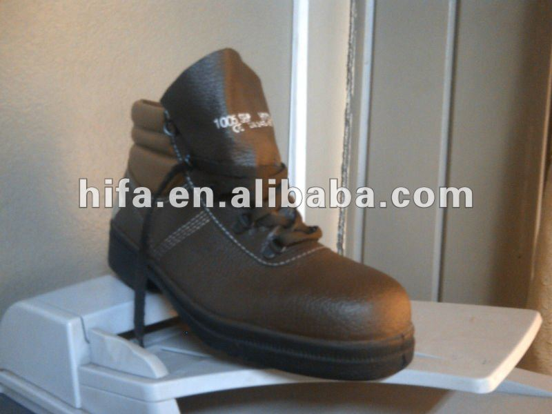 Military safety shoes Security shoes & boots CE Certificate