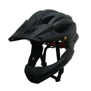 Newest Full Face Bicycle Helmet Downhill MTB Mountain Bike