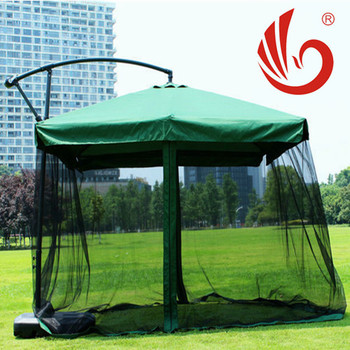 Patio Umbrella Screen Outdoor Mosquito Net Buy Outdoor Mosquito