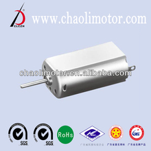 CL-FK050SH DC Motor for cd dvd drive motor