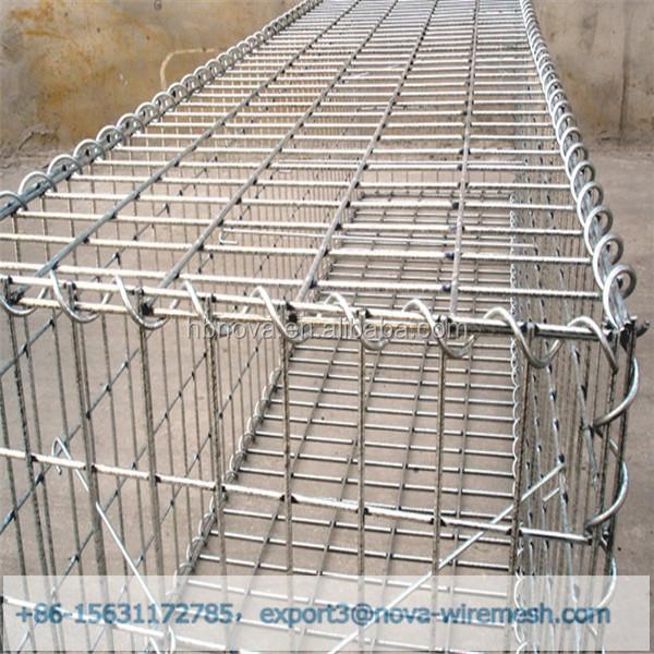 Cage Gabion Pas Cher