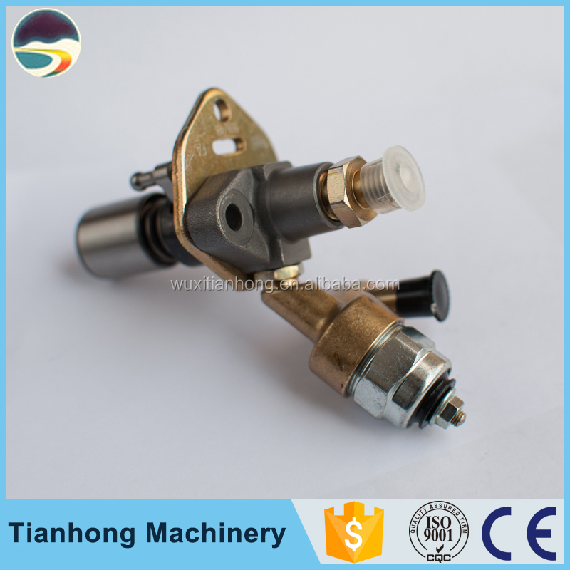 TianHong fuel pump 186F Electric Fuel Injection Pump