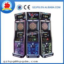 2016 new arrival soft tip darts with double screen for bar Darts game machine
