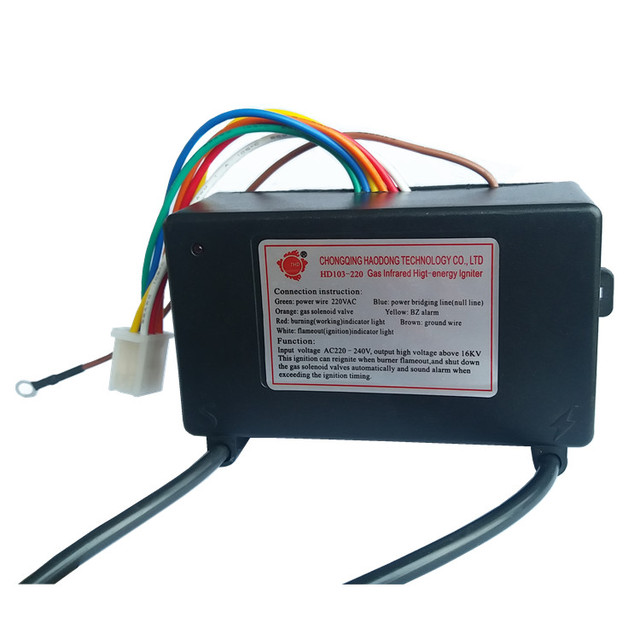 Electric Pulse Igniter For Gas Stove Buy Electric Pulse Igniter Pulse Igniter Pulse Igniter For Gas Stove Product On Alibaba Com