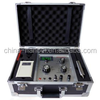 Factory long range underground gold metal detector