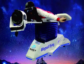 Wingsuit For Sale >> Vr Bird Wingsuit Flight Simulator With 9d Vr 360degree Video Buy Vr Flight Simulator For Sale Vr Flight Simulator 9d Virtual Reality Parachute