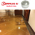 Ultra Clear Logam Resin Epoxy Floor Coating