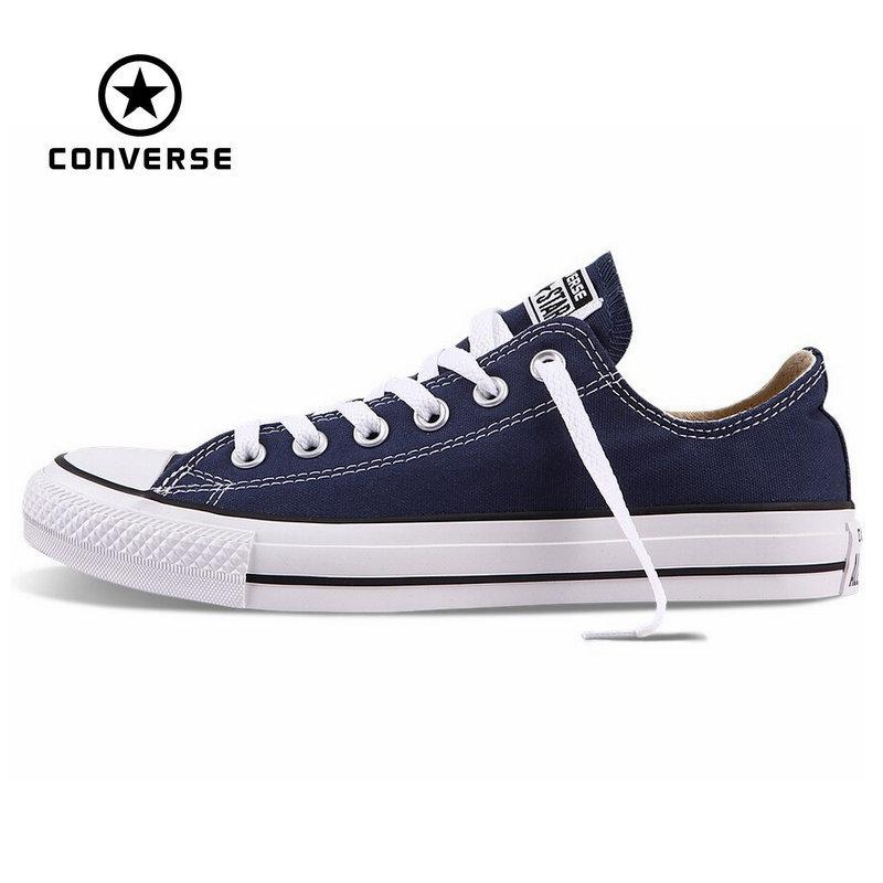 Buy Online Converse Canvas Shoes
