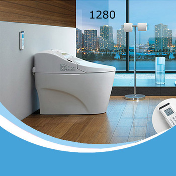 siphon flushing water closet american standard toilet bidet with auto toilet seat