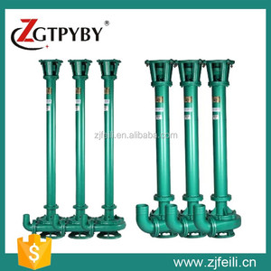 Widely Used Vertical Submersible Centrifugal Mud Pump Mining Slurry Pump Price