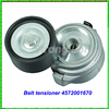 Auto accessories belt tensioner pulley for BMW & BENZ truck engine parts 4572001670