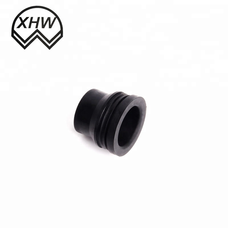 flat cable sealing rubber grommet