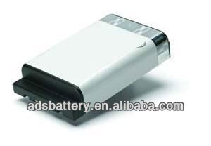 MTH800 walkie talkie battery 1800mAh