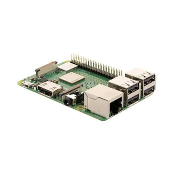 2018 Raspberry Pi 3B+ Motherboard Model B Plus-UK Warehouse Raspberry Pi  Approved Seller, View Raspberry Pi, ODSEVEN Product Details from Shenzhen